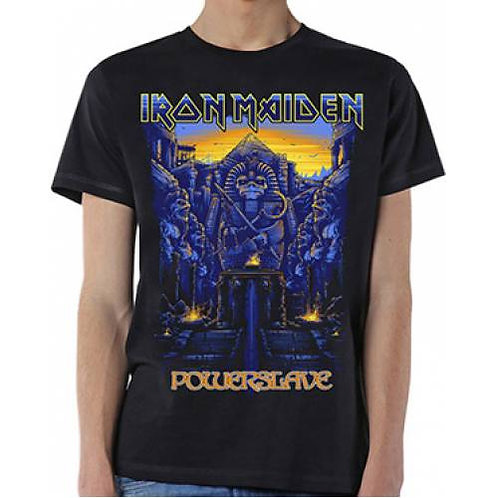 Iron Maiden Powerslave T-Shirt