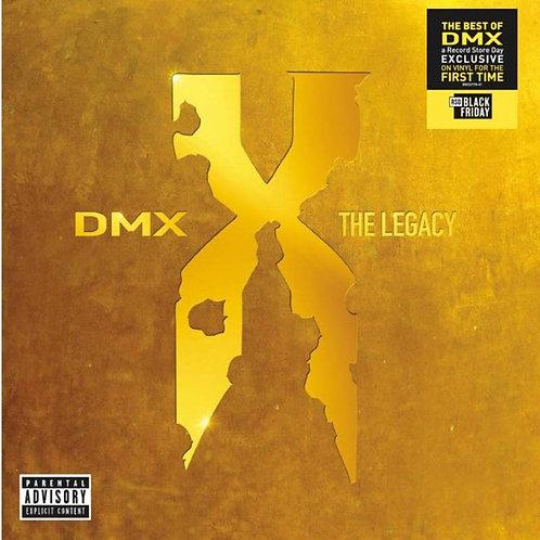 DMX Best of DMX