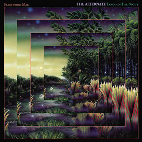Fleetwood Mac Tango In The Night Alterante Takes Front Cover RSD