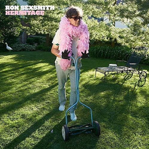 Ron Sexsmith: Hermitage Vinyl Record
