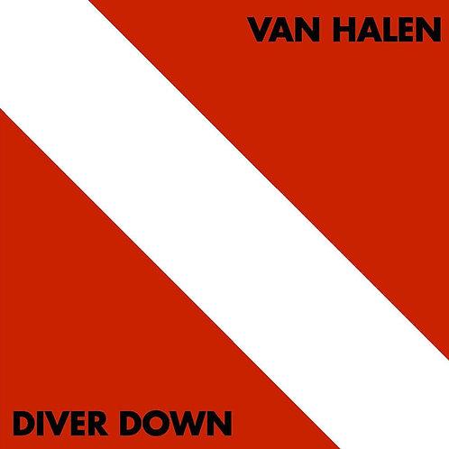 Van Halen: Diver Down Vinyl Records