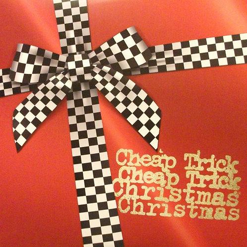 Cheap Trick: Cheap Trick Christmas Vinyl Record