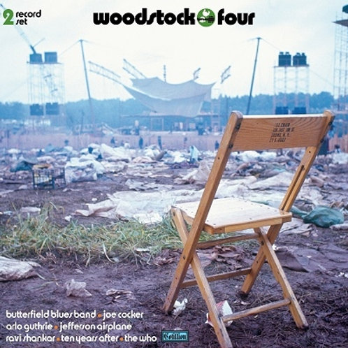 Woodstock 4 front cover