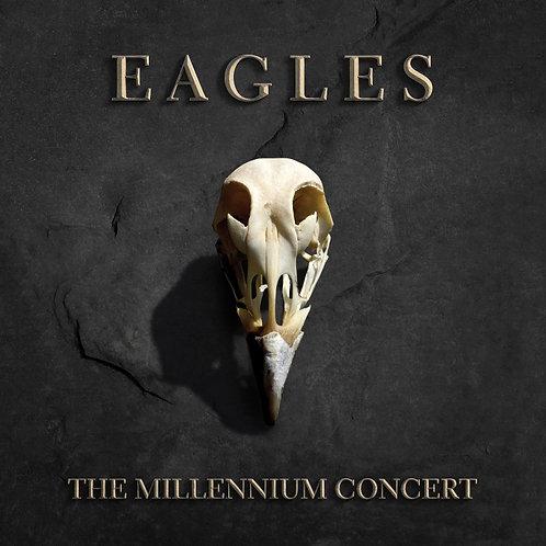 Eagles: The Millenium Concert Vinyl Record