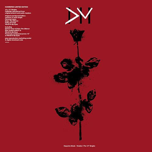"Depeche Mode: Violator The 12"" Singles Box Set"
