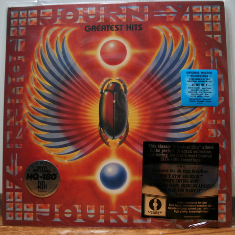download journey greatest hits