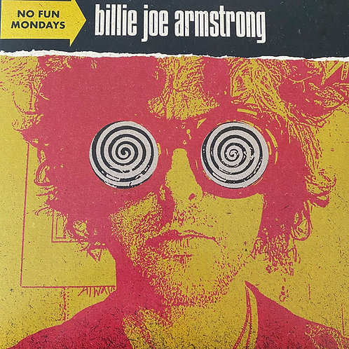 Billie Joe Armstrong: No Fun Mondays Vinyl Record