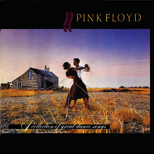 Pink Floyd: A Collection Of Great Dance Songs Vinyl Record