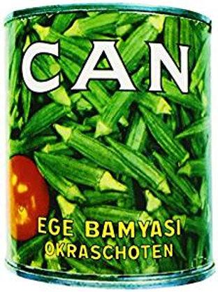Can: Ege Bamyasi Green Vinyl Record