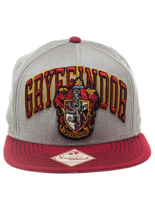 Harry Potter Gryffindor Snapback Cap