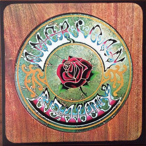 The Grateful Dead: American Beauty 180gr  Vinyl Record