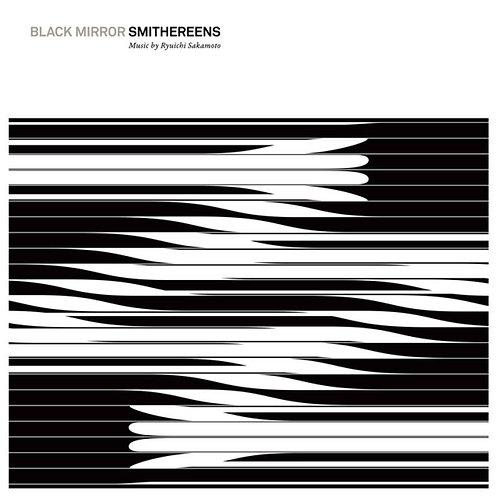 Black Mirror Soundtrack Ryuichi Sakamoto  Smithereens Vinyl Record