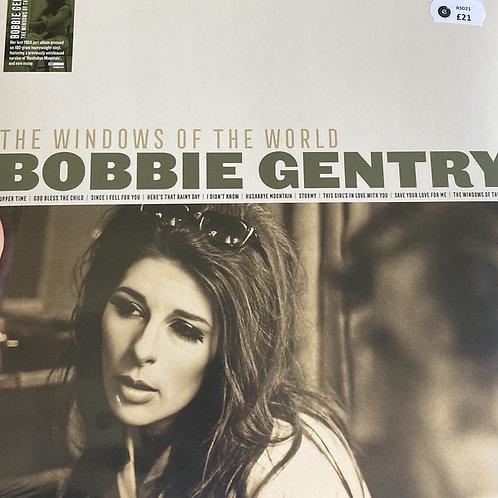 Bobbie Gentry: The Windows of the World Vinyl Record