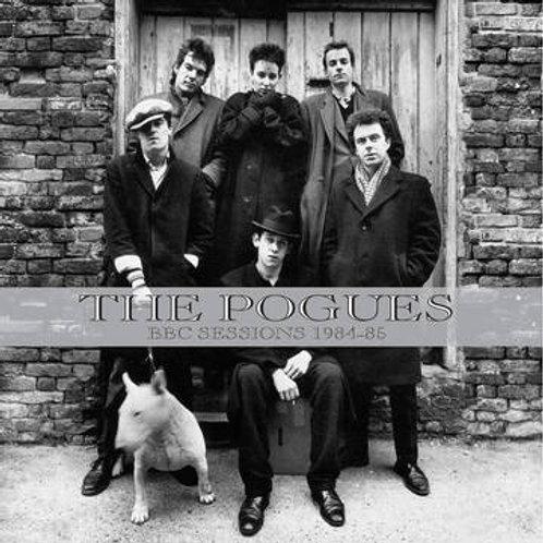 The Pogues BBC Sessions 1984-85 Vinyl Record RSD