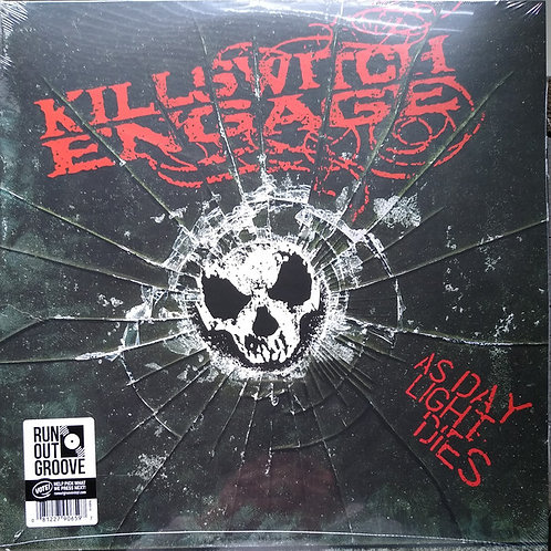 Killswitch Engage: As Daylight Dies Vinyl Record