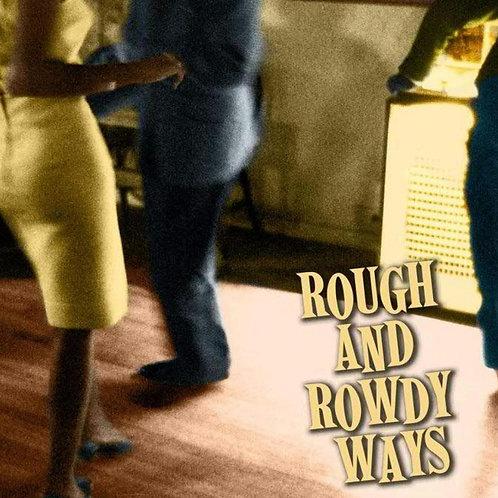 Bob Dylan: Rough and Rowdy Ways Vinyl Record