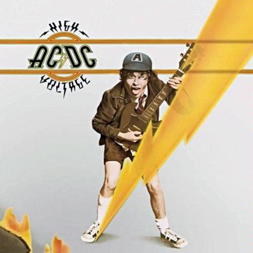 AC/DC: High Voltage  180gr Vinyl Record
