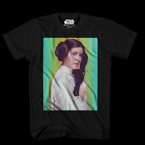 Star Wars Princess Leia T-Shirt