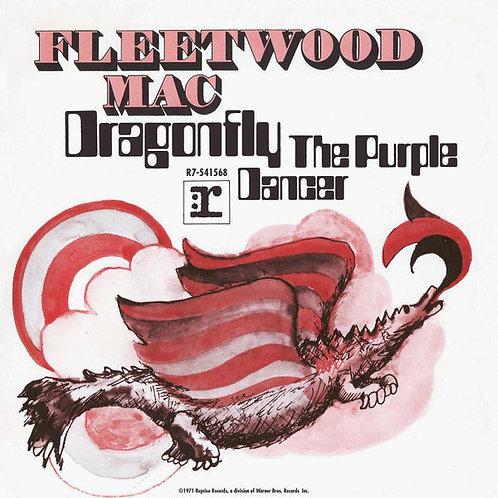 Fleetwood Mac: Dragonfly/ The Purple Dancer 7' 45 RPM