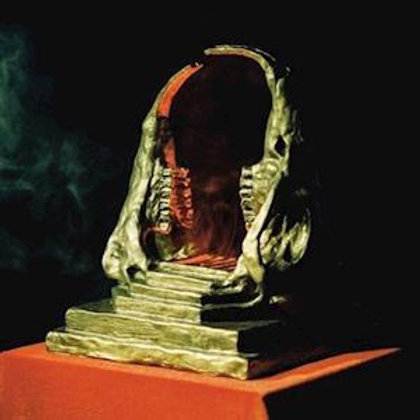King Gizzard and the Lizard Wizard: Infest The Rats' Nest Martian Ed. Record