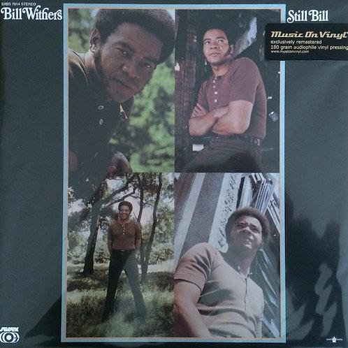 Bill Withers:  Still Bill 180gr Vinyl Record (MOV)