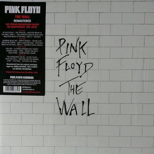 Pink Floyd The Wall Vinyl record