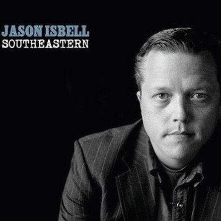Jason Isbell: Southeastern Vinyl Record