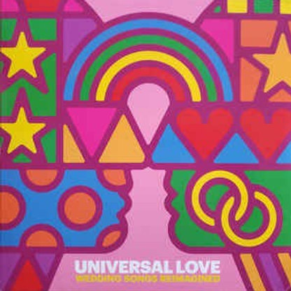 Universal Love: Wedding Songs Reimagined Vinyl Record