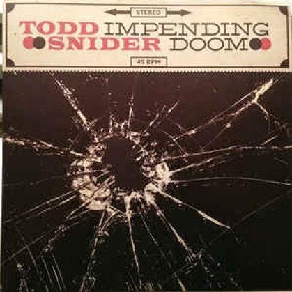 Todd Snider: Impending Doom