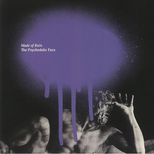 The Psychedelic Furs: Made Of Rain Vinyl Record