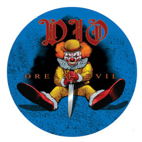 Dio: Dream Evil Picture Disc RSD BF2020
