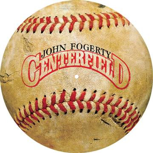 """John Fogerty Centerfield 12"""" Picture Disc RSD"""