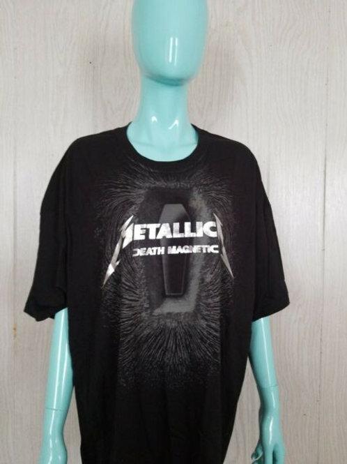 Metallica: Death Magnetic T-Shirt