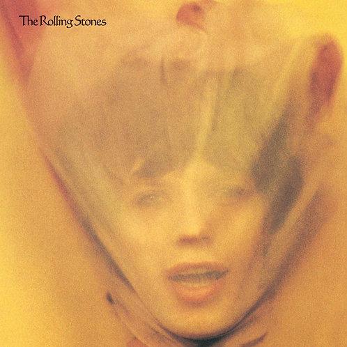The Rolling Stones: Goats Head Soup Deluxe Double Album