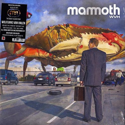 Mammoth (Wolfgang Van Halen) Vinyl Record