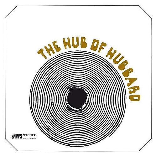 Freddie Hubbard: The Hub Of Hubbard 180gr Vinyl Record