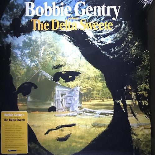 Bobbie Gentry: The Delta Sweetie Vinyl Record