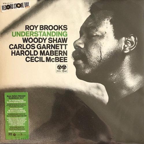 Roy Brooks: Understanding Vinyl Record