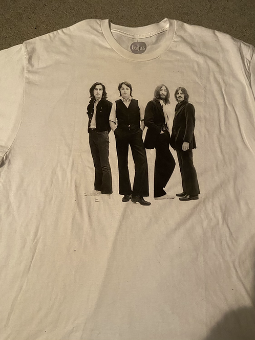 The Beatles Hey Jude T-Shirt
