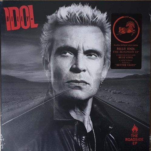 Billy Idol: The Roadside EP