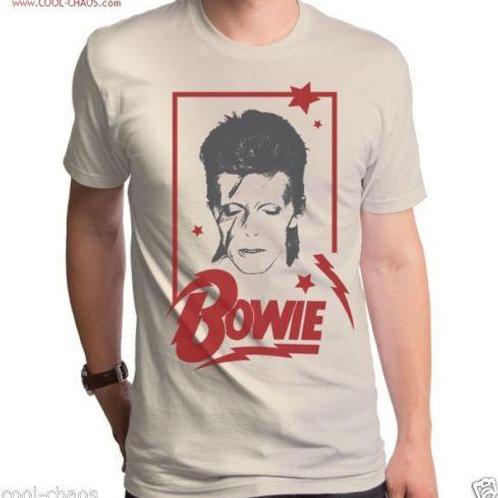 David Bowie: Aladdin Sane T-Shirt