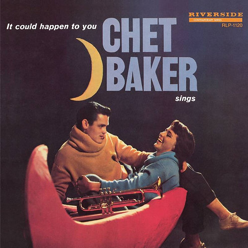 Chet Baker Sings It Could Happen To You Vinyl Record Record Store Day Black Friday