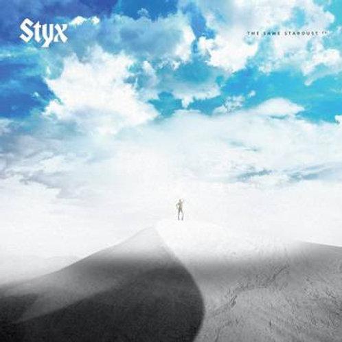 Styx:  Same Stardust Vinyl Record