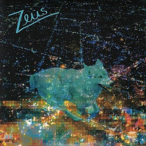 Zeus (16) – Permanent Scar / The Darkness