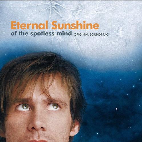 Eternal Sunshine of The Spotless Mind Vinyl Record