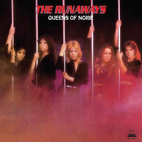 The Runaways: Queens Of Noise Vinyl Record