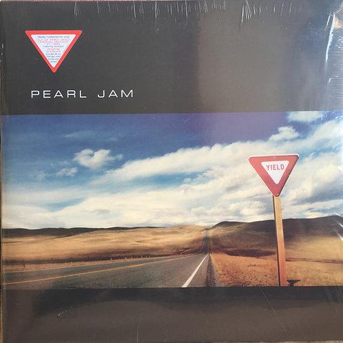 Pearl Jam: Yield Vinyl Record