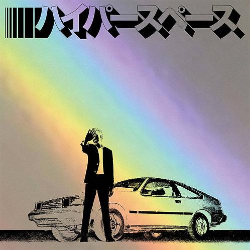 Beck: Hyper Space Vinyl Record