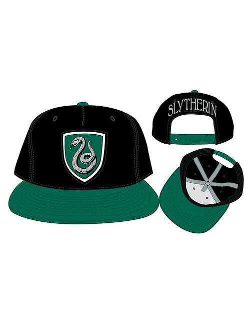 Harry Potter Slythern Snapback Cap