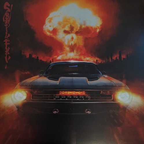 Sturgill Simpson: Sound & Fury Vinyl Record